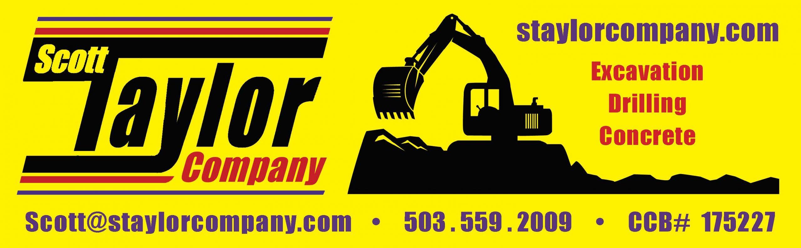 Scott Taylor Company
